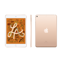 Apple iPad Mini 5 64GB Wi-Fi + Cellular (Gold)