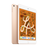 Apple iPad Mini 5 256GB Wi-Fi + Cellular (Gold)