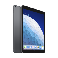 Apple iPad Air 256GB Wi-Fi + Cellular (Space Grey)