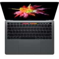 MacBook Pro (13-inch) with Touch Bar 512GB Space Grey