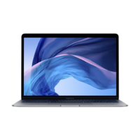 Macbook Air Retina 128gb Space Grey