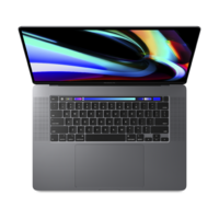 Macbook Pro (16-Inch) 512GB Space Grey