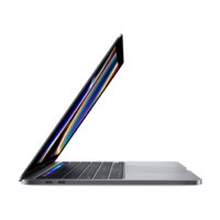 "Macbook Pro 13"" 512GB Space Grey (Four Thunderbolt 3)"