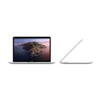 "Macbook Pro 13"" 512GB Silver (Four Thunderbolt 3)"
