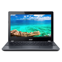 Acer Chromebook C740 11.6 inch 32Gb Flash Storage