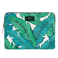 Wouf Laptop Sleeve Tropical