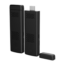 Intel PC On A Stick SC3-X5HOME, Intel Z8350, 4GB,64GB (32GB on board+32GB Micro SD), 802.11AC/b/g/n WiFi+BT4.0, Win10 Home, Move to SC3-X5PRO