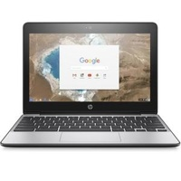 HP Chromebook 14 inch 16Gb Flash Storage