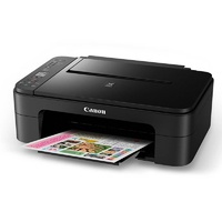 Canon TS3160 All in One Wireless Multifunction InkJet Printer