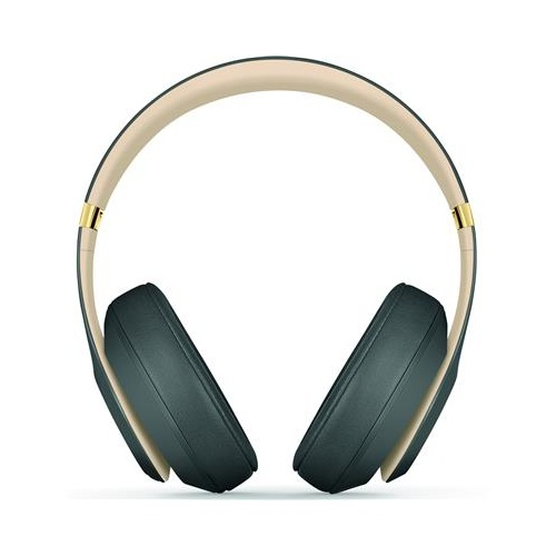Beats Studio3 Wireless Over‑Ear Headphones (Shadow Grey)