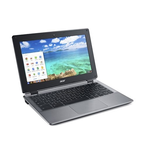 Acer Chromebook C731 11.6 Inch 16GB Flash Storage