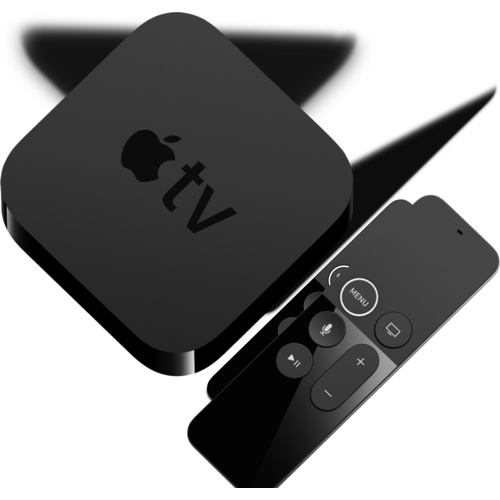 Apple TV - 32Gb